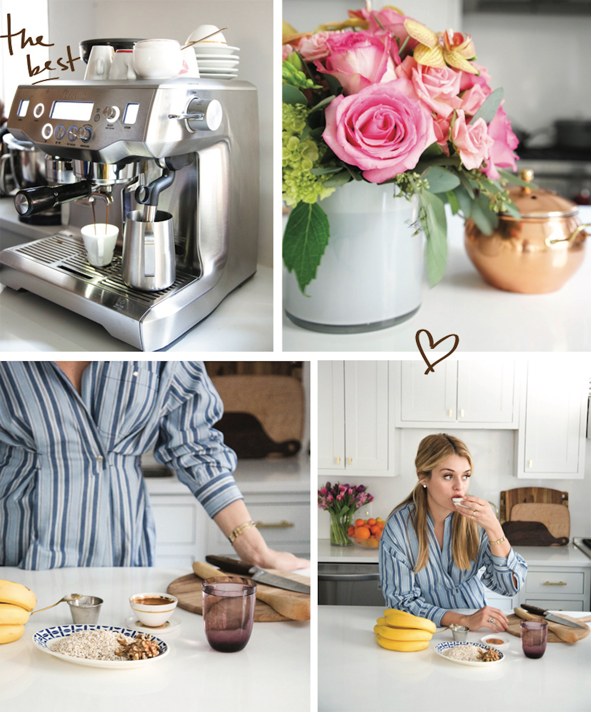 photo Daphne Ozs Go-To Healthy Breakfast Will Make You Seriously Jealous