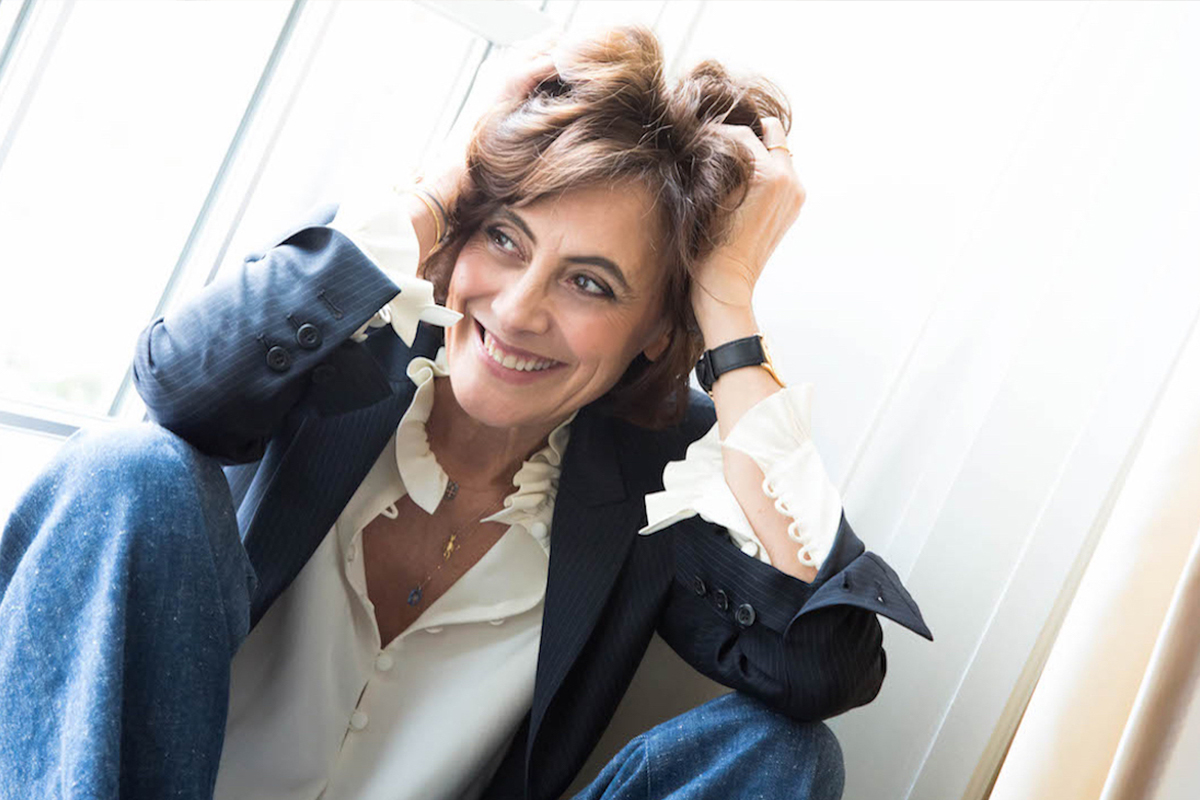 Inès de la Fressange Taught Us to Be French