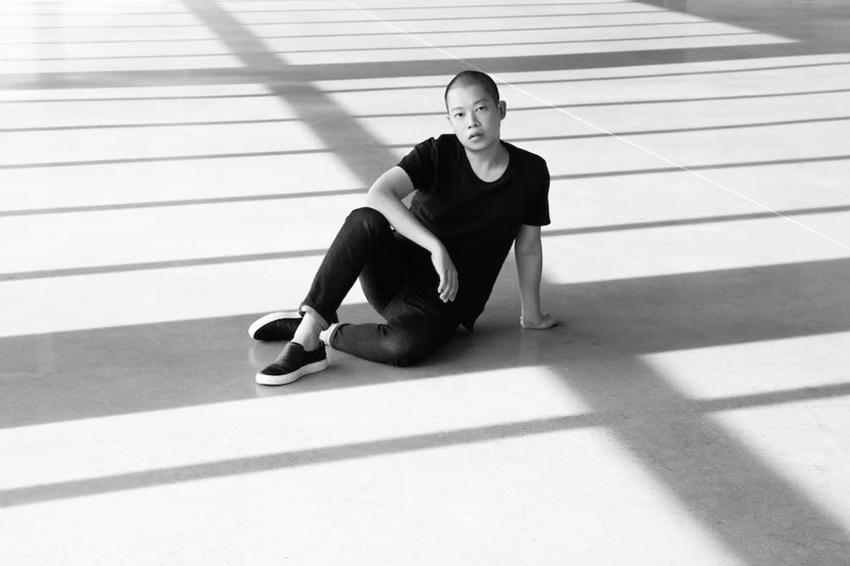 Jason Wu Loves a Poached Egg