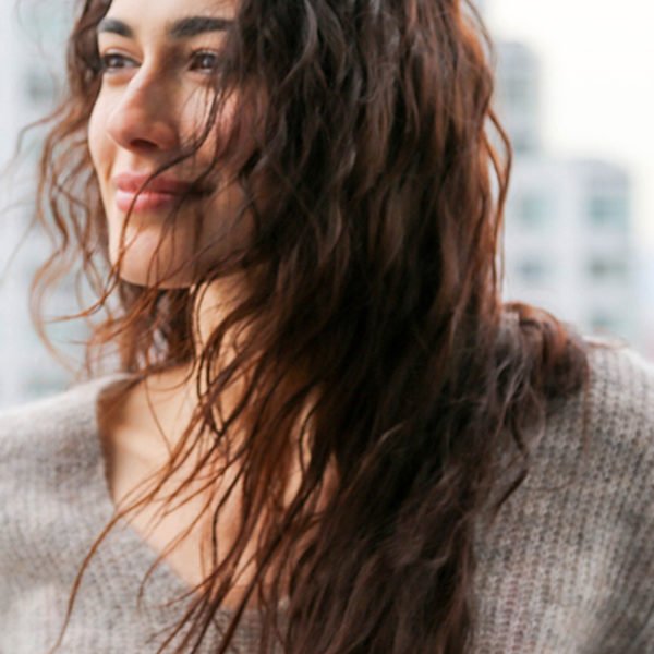 4 Shortcuts To Perfectly Messy Hair