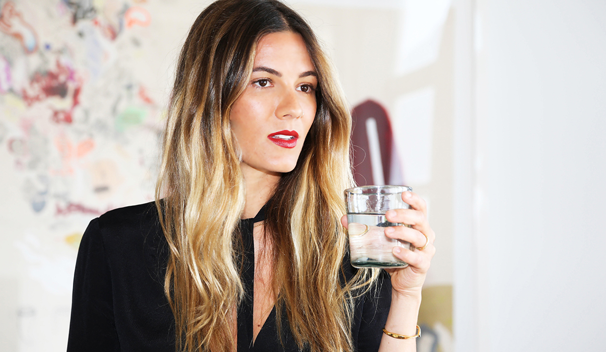 5 New Ways To Use Your Beauty Products: Go Natural + Minimalist This Fall