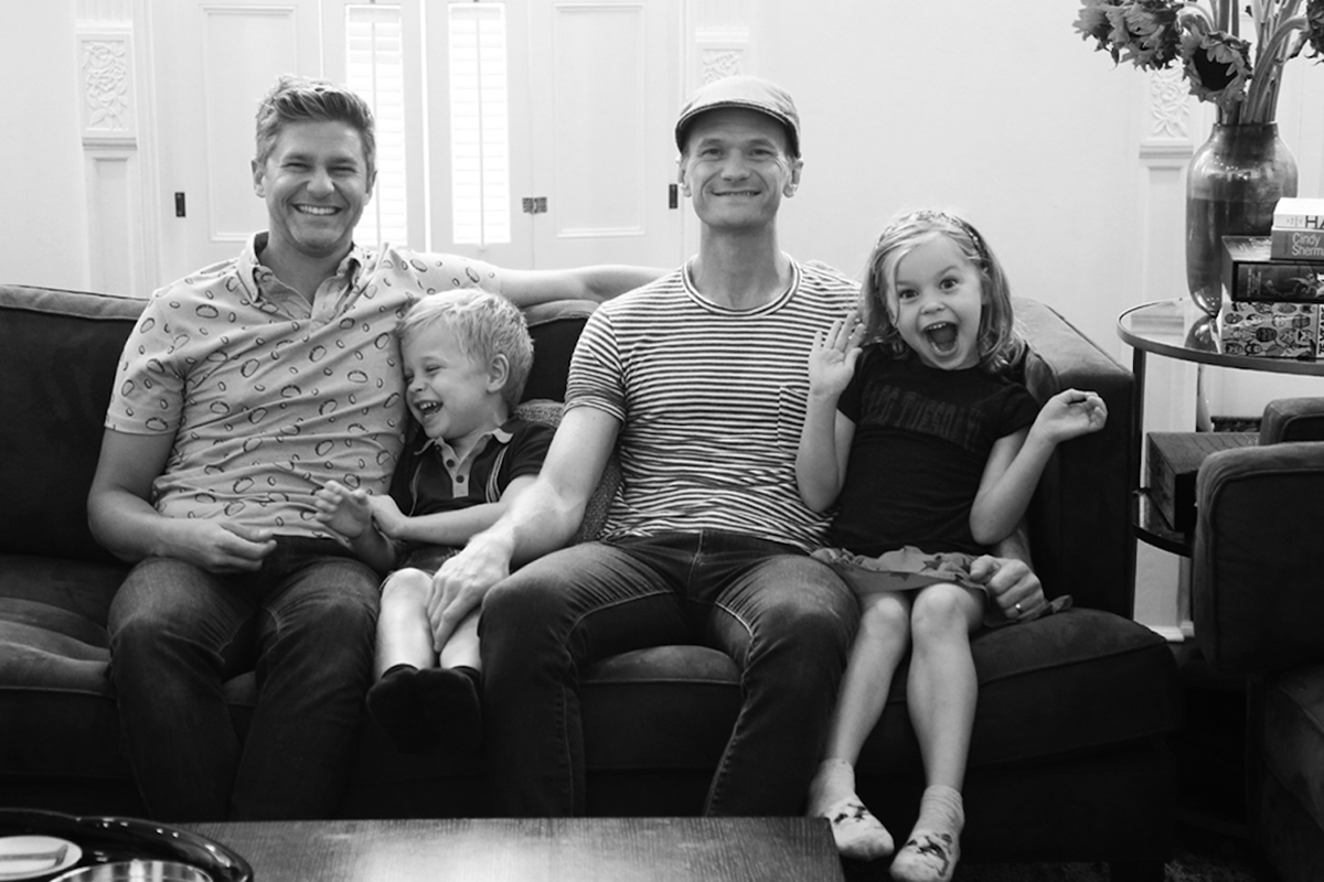 Dinner With David Burtka & Neil Patrick Harris