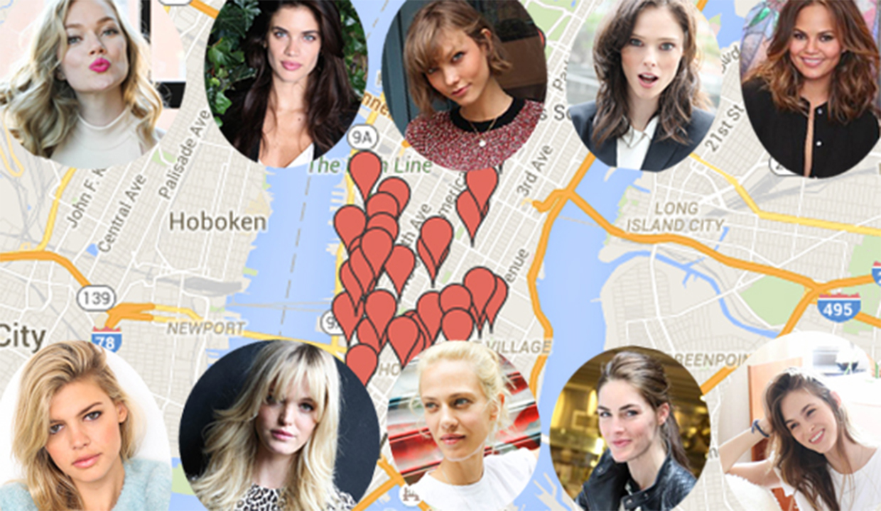 30 NYC Restaurants Models Love: Just In Time For NYFW