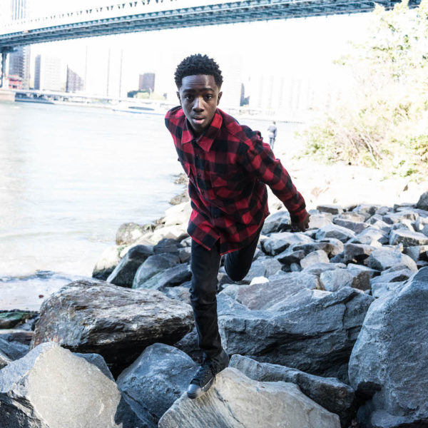 Caleb McLaughlin Wants You To Embrace Your Face