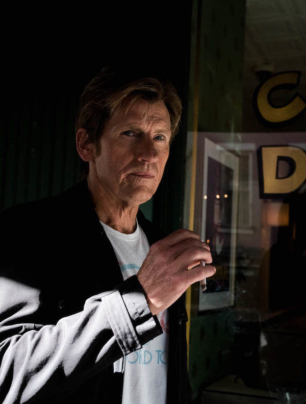 Denis Leary Hunts For The Middle Ground