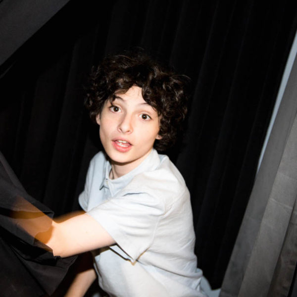 Finn Wolfhard Wants To Jam With Paul McCartney