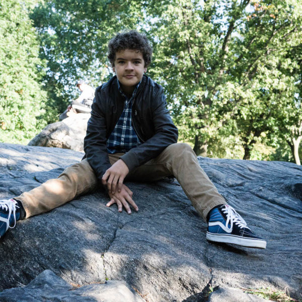 Stranger Things' Gaten Matarazzo Dislikes Jello, Loves Candy Land