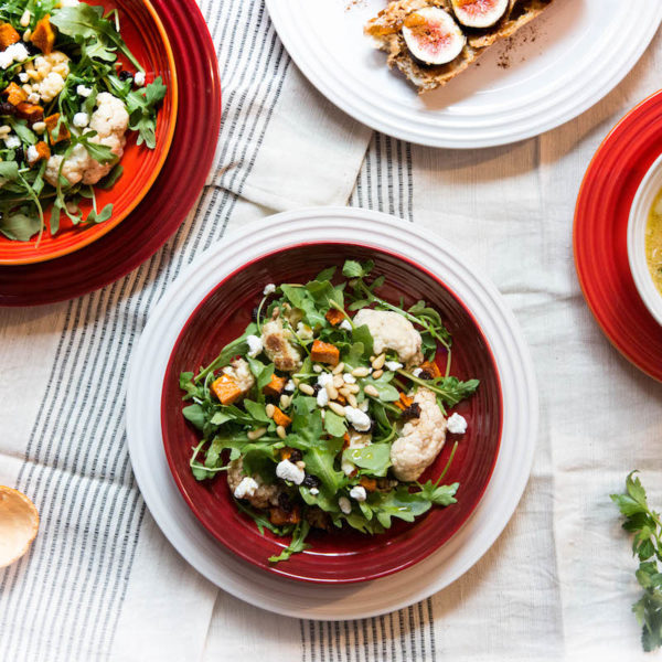 3 Fall Recipes on 3 Perfect Dishes