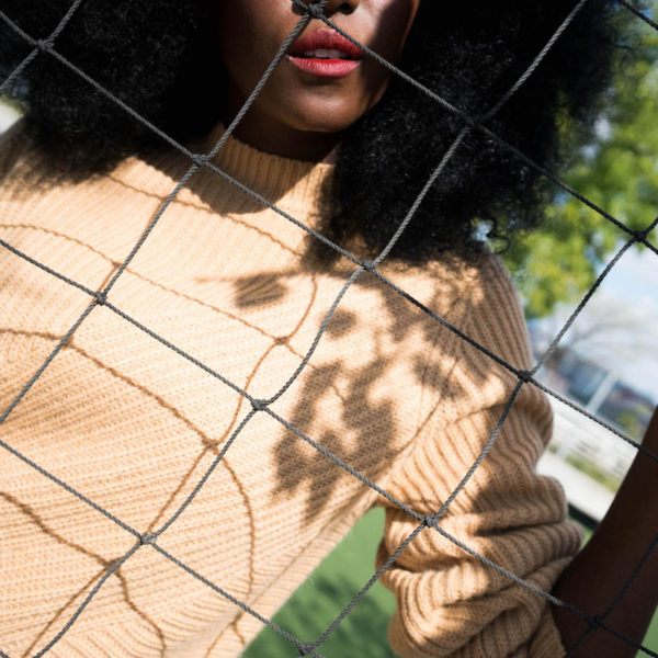 Our Love Affair With Fall Knits
