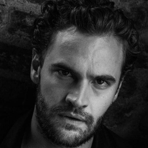 Tom Bateman Witnessed A Murder On The Orient Express
