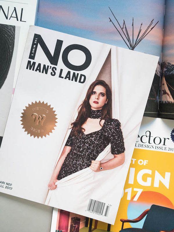 Our No Scrolling Reading List, Issue #8