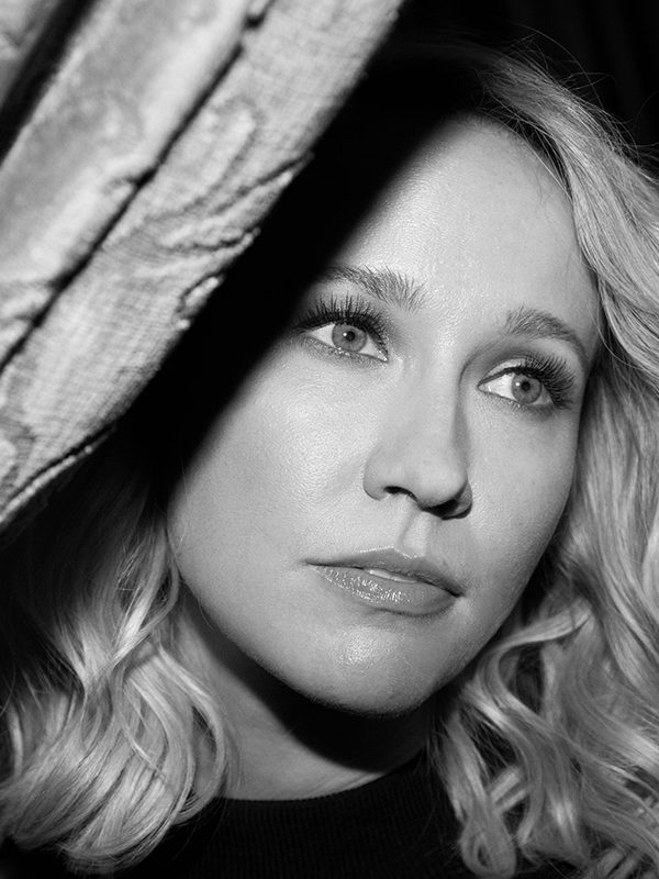 Anna Camp Doesn't Take Rejection Personally