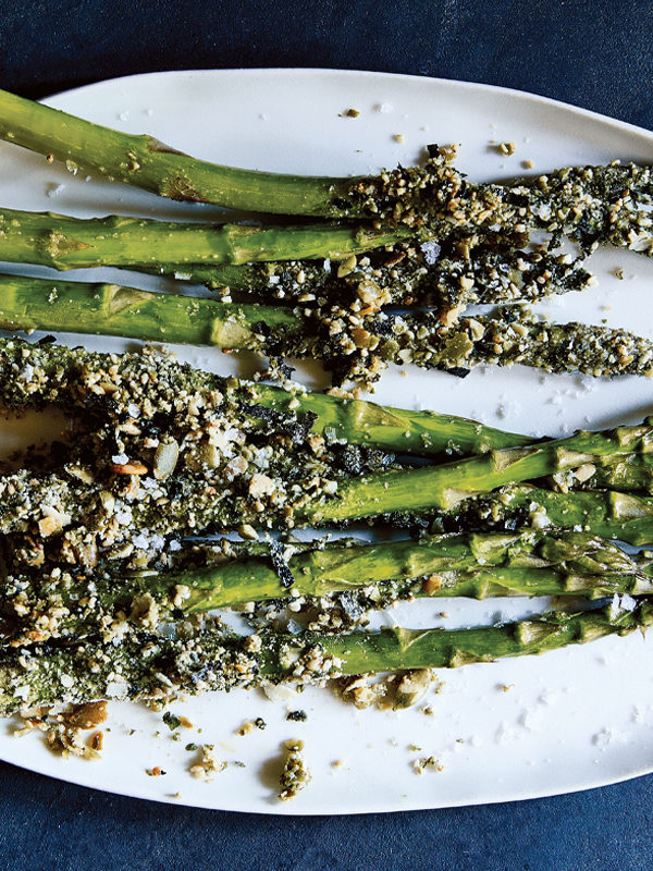 Your Sunday Vegetable Recipe: From Our Cookbook!