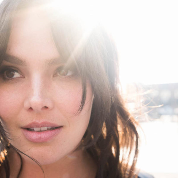 Model Candice Huffine Addresses Insecurities & Resolutions