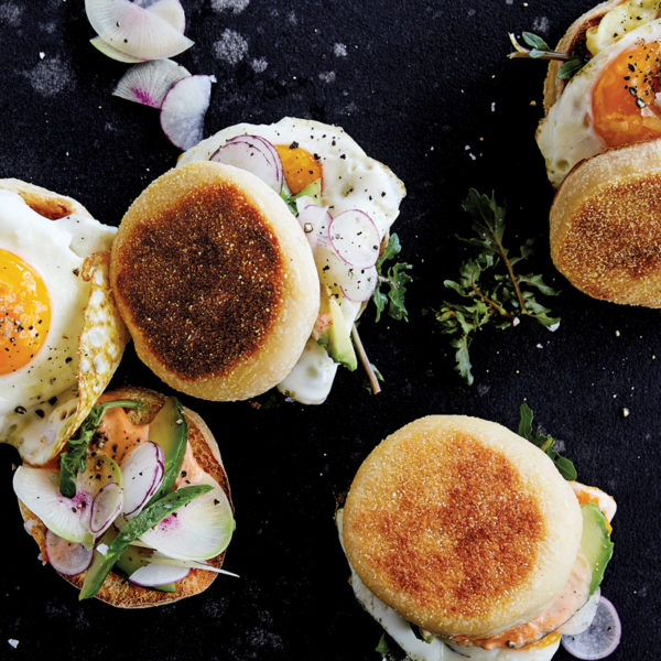 Your Sunday Breakfast Recipe: From Our Cookbook!