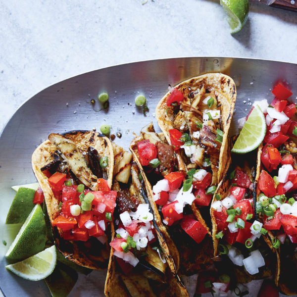 Your Sunday Taco Recipe: From Our Cookbook!
