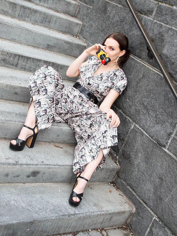The Look: The Jumpsuit
