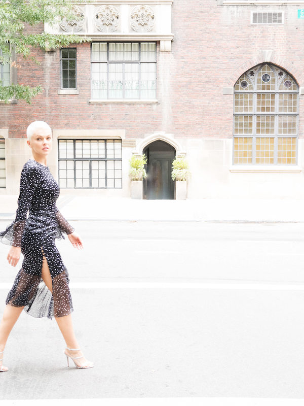 The Look: The Party Dress