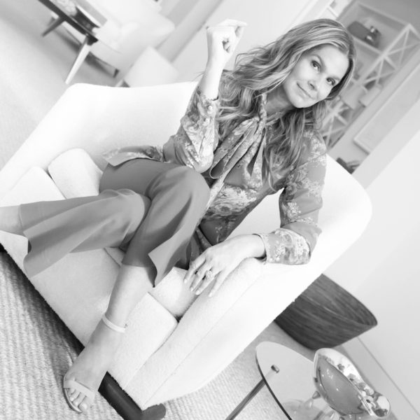 Aerin Lauder Is Inspired By Other Women