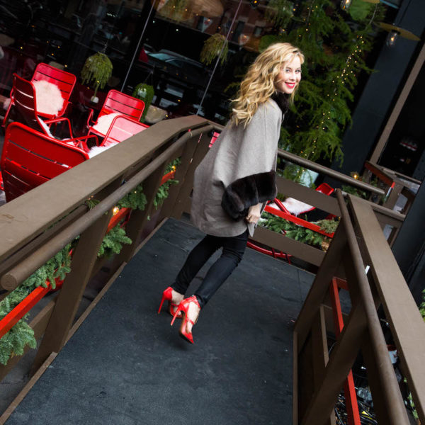 Tara Lipinski's Last Meal Would Be Shake Shack