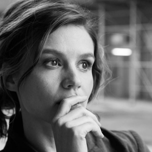 Meet Westworld's Newest Star, Katja Herbers