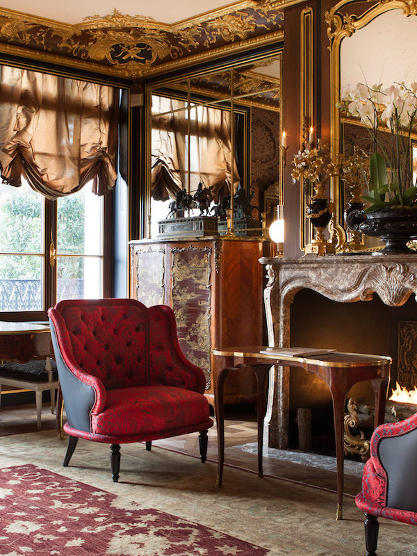 Explore Laura's Home Away From Home in Paris