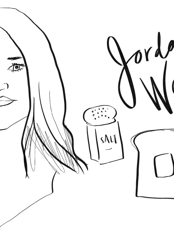 In Conversation with Dollface's Jordan Weiss
