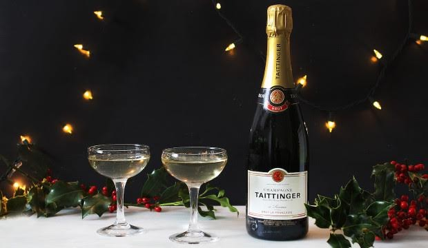 Great Champagnes At Every Budget